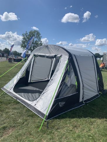 Leisurewize Gemini 320 Drive Away Air Campervan Motorhome Awning (Tall) - 2020 New